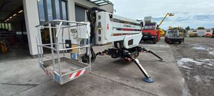OIL&STEEL Octopussy 1800 EVO articulated boom lift