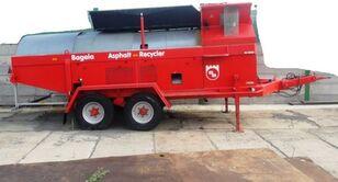 BAGELA BA 10000 (unused TOP condition zestaw asphalt recycler