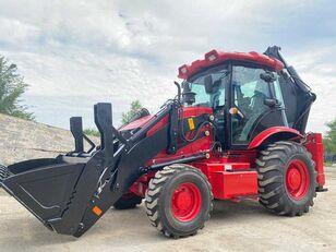 new LUKTON LK 300  backhoe loader