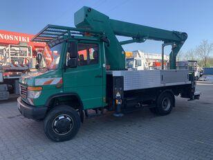 Ruthmann T220 bucket truck