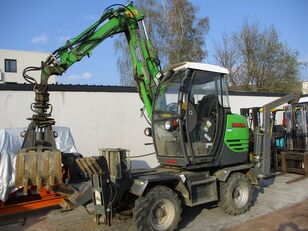 HANSA APZ 531 bucket-wheel excavator
