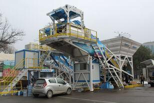 new PROMAX МОБИЛЬНЫЙ БЕТОННЫЙ ЗАВОД  M100-TWN (100м³/ч)  concrete plant