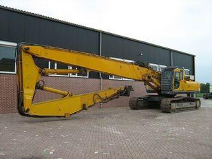 KOMATSU PC 450HRD-8 demolition excavator