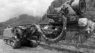 DELMAG  RH16 drilling rig