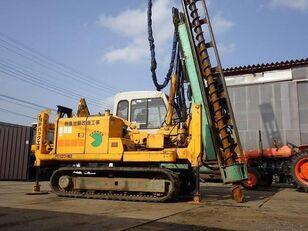 KATO Pota PD100MR2 drilling rig
