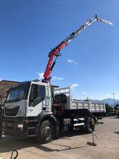 IVECO 190S31 mobile crane