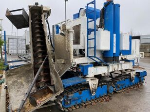 MILLER COFFRAGE GLISSANT TYPE M-8100 other construction machinery