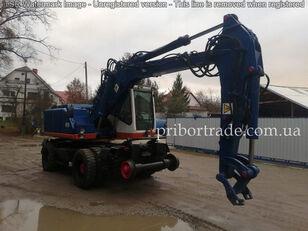 ATLAS 1604 №69 rail excavator