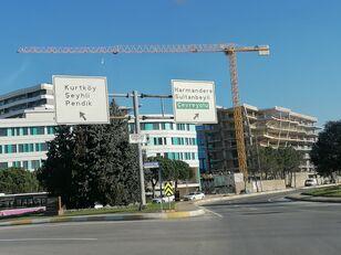 TKE tower crane