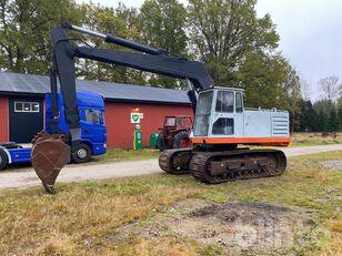 AKERMAN H 11B tracked excavator