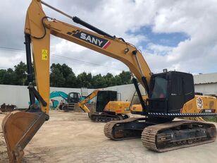 SANY SY215C used Sany crawler 22 ton excavator  tracked excavator