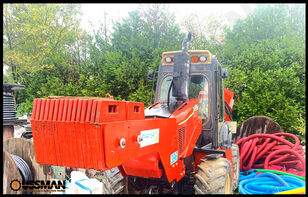 DITCH-WITCH RT 115 trencher