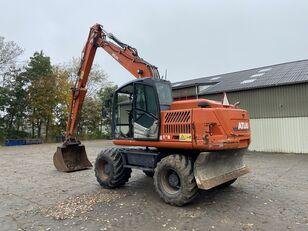 ATLAS 150W wheel excavator