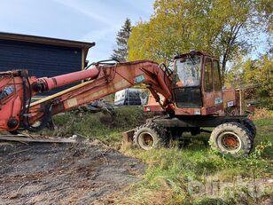 ATLAS 1622D wheel excavator