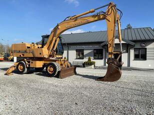 CASE 1188P wheel excavator