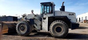 O&K L45 wheel loader