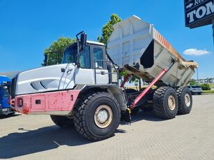 BELL B35K / 20,5 m3 articulated dump truck