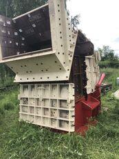 HARTL  Impact prallmühle 1500 X 1000 impact crusher
