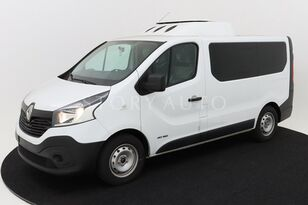 new RENAULT Trafic Hearse for 2 deceased chassis court 1.6 DCI 40x Ambulance ambulance